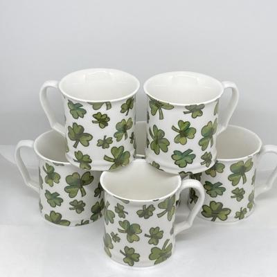 China Mugs set - 5