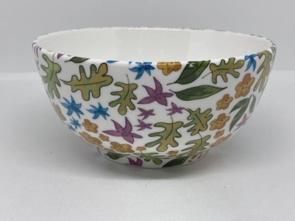 Pudding Bowl