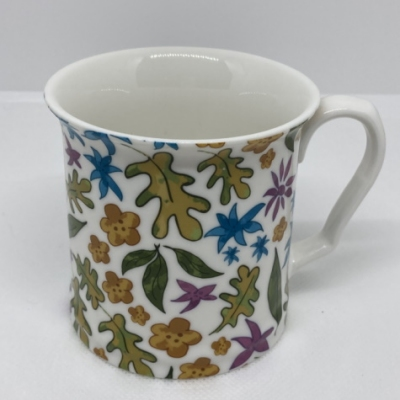 China Mugs Single
