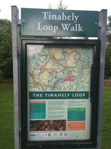 Tinahely Loop Walk