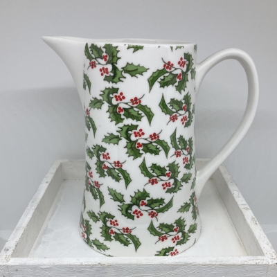 Small Milk Jug (half pint)