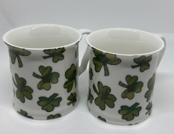 China Mugs Single
